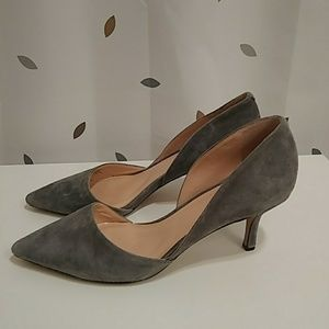 Sole Society So-Jenn pumps heels shoes size 8